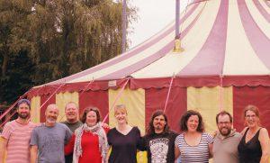 Willkommen beim Firlefanz-Festival