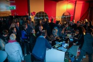 2016 - 10 Firlefanz Trainershow 007