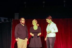 Firlefanz 2016 - Show der TrainerInnen