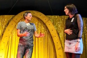 Firlefanz 2016 - Show am Sonntag