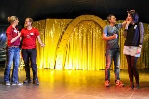 2016 - Firlefanz Teilnehmer Maestro - 35