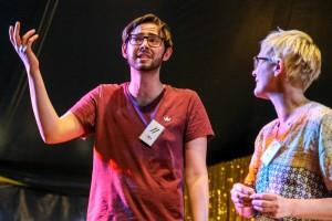 2016 - Firlefanz Teilnehmer Maestro - 60