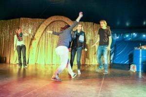 2016 - Firlefanz Teilnehmer Show - 15