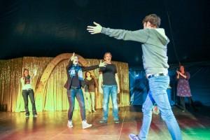 2016 - Firlefanz Teilnehmer Show - 19