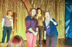 2016 - Firlefanz Teilnehmer Show - 42