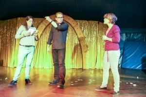 2016 - Firlefanz Teilnehmer Show - 49