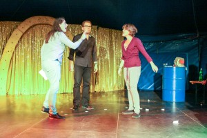 2016 - Firlefanz Teilnehmer Show - 50