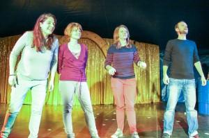 2016 - Firlefanz Teilnehmer Show - 62