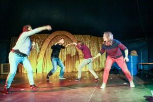 2016 - Firlefanz Teilnehmer Show - 71