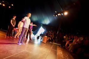 Firlefanz-Festival 2019: Tabula Rasa