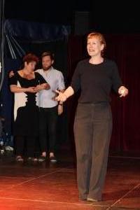 Firlefanz-Festival: Tabula Rasa - Die Show