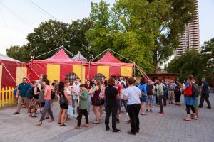 Firlefanz-Festival 2019: Momentaufnahmen